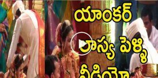 lasya wedding video