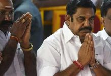 palanisamy is going to loose the cm post