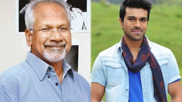 mega hero following maniratnam