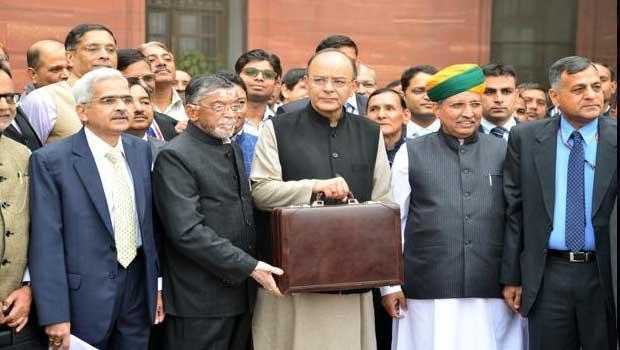 2017-2018 budget