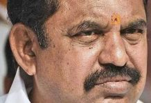 seshikala selected palanisamy as cm