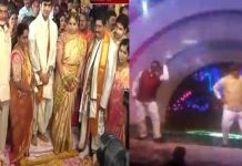 mlas dancing in children wedding