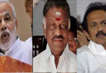 seshikala shock to modi,stalin and selvam