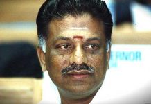 panneer selvam resignation cancelled