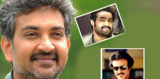 rajani,ntr and rajamouli combination movie