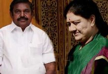 did palanisamy has stamina to rule the state
