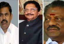 tamilandu governor decision pending