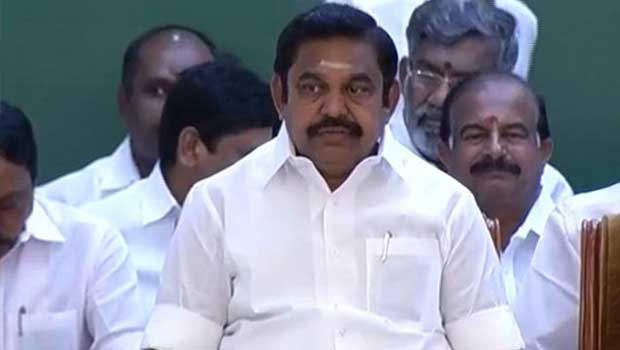 new ministers in palanisamy cabinet