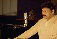 chiru voice over to movies