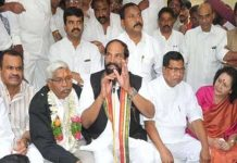 congress leaders credits fever