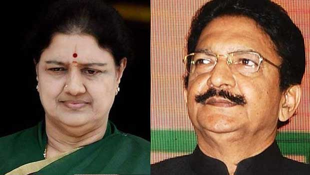 seshikala made governor into wrongroute