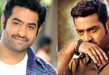 ntr new getup for movie