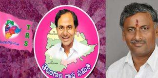 nvss prabhakar joins trs