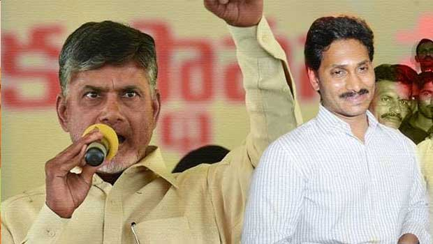 jagan disappointing chandrababu