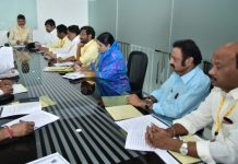 chandrababu compromise with harikrishna