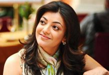 kajal accepted lady oriented movie
