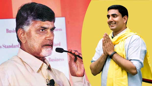 lokesh into ap cabinet entry