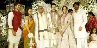 akhil wedding cancelled with shriya bhupal