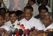 pannerselvam new party as ammadmk