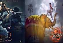 bahubali 2 poster same to same ong bak2 movie poster