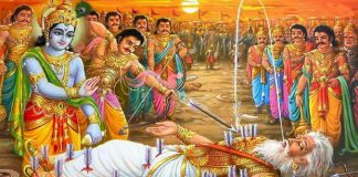 bhismastami festival story