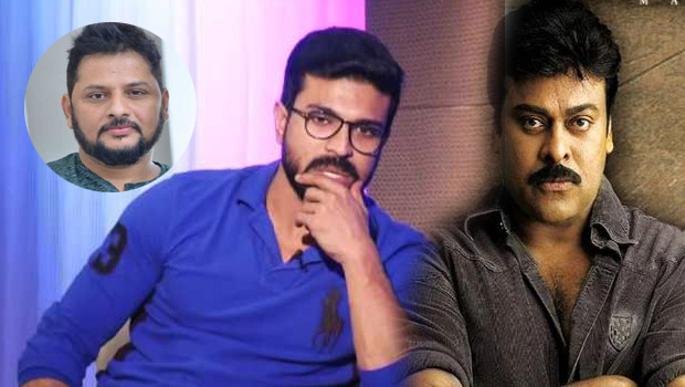 ram charan said i believe surender reddy direction