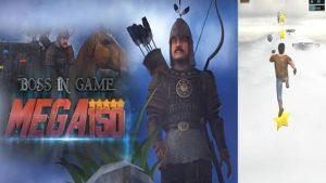 Mega 150 Game Trailer