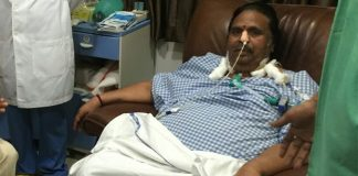 Dasari Narayana Rao put on ventilator in hospital
