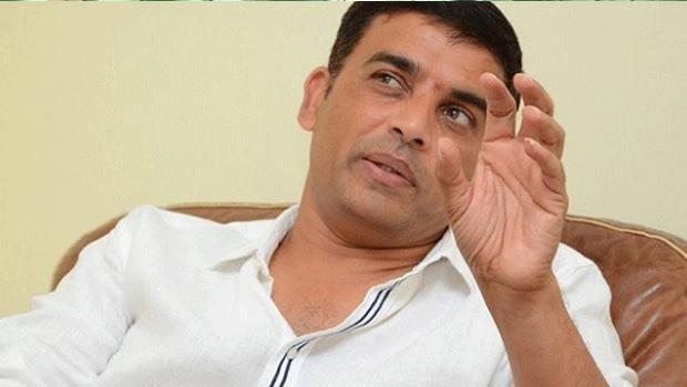 dil raju plan 5 movies in this year