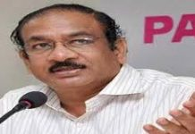 ramakanth about jagan cbi case