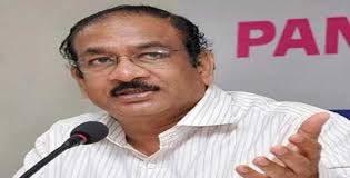 ramakanth about jagan cbi case