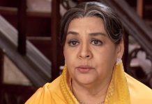 farida jalal says i am not die