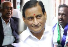 jagan want to giving guntur seat adi seshagiri rao balasouri and rattayya shocked