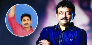 ram gopal varma plan to ys jagan biopic movie