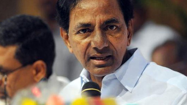 kcr sarkar cheating to telangana contract teachers