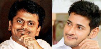 murugadoss announce mahesh babu movie release date