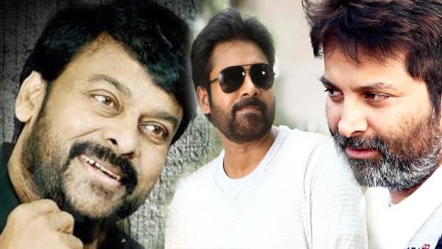 chiranjeevi and pawan kalyan multi starrer movie remuneration very high