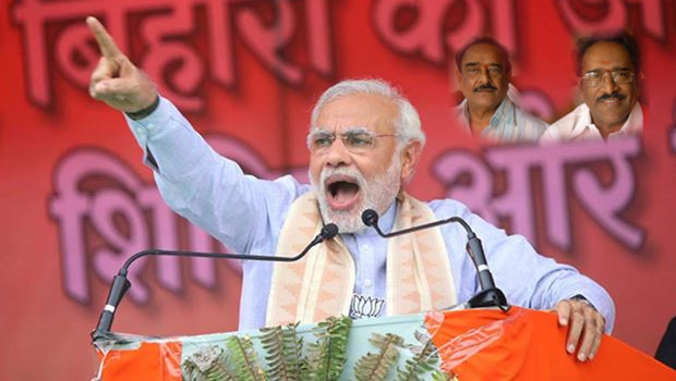 modi dialogue better than paruchuri brothers dialogue in uttar pradesh elections meeting