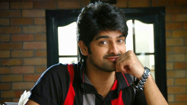 naga shourya turns to as producer