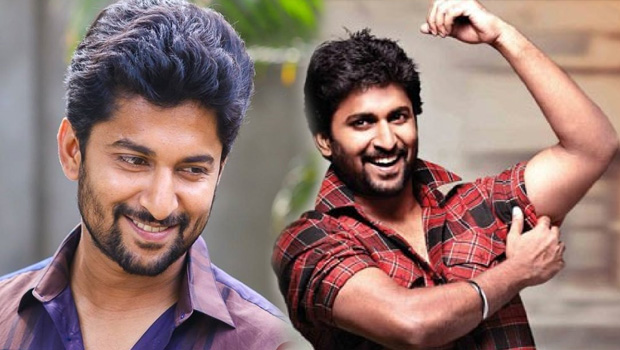 nani next movie title mass hero