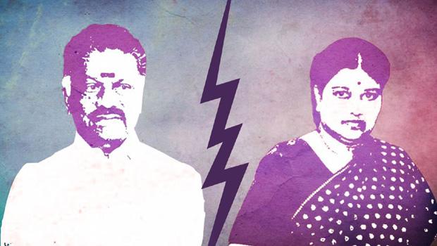 aiadmk party mlas decided to tamil nadu politics