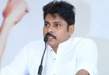 pawan kalyan says all are wearing handlooms dress