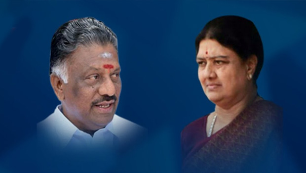 o panneerselvam sensational comments on sasikala