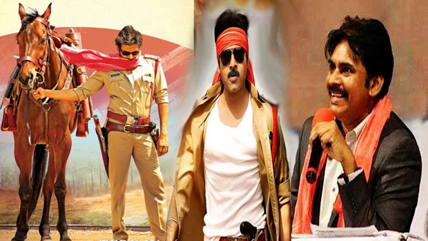 pawan kalyan said secret of the red towel in america