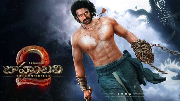 prabhas bahubali 2 movie world wide pre business collect records collections