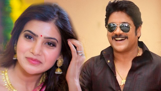nagarjuna and samantha are acting in rajugari gadi 2 movie