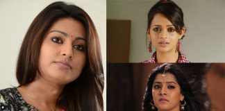sneha wrote letter to support bhavana varalakshmi and indian girls