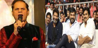 subbarami reddy announced on multi starrer movie but chiru pawan kalyan not respond that