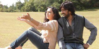 Sudeep Nithya Menon Kotikokkadu Movie stills