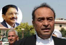 Attorney General Mukul rohatgi advice to governor vidyasagar